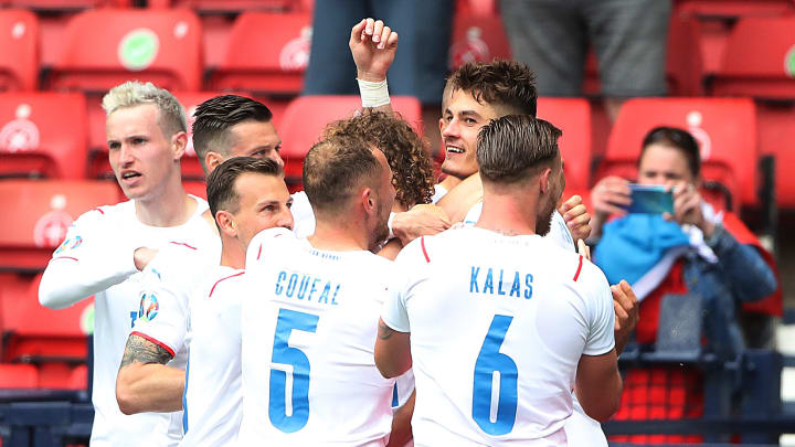 Croatia vs Czech Republic: TV channel, live stream, team news & prediction
