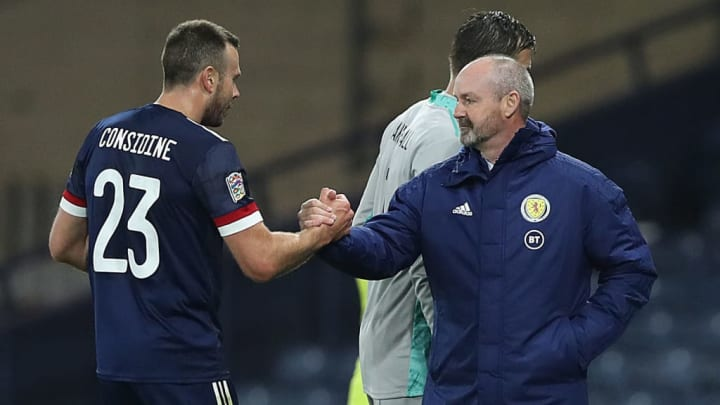 Scotland's unlikely hero continues his rise to the top of European football
