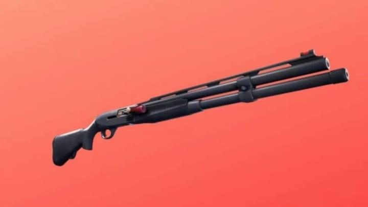 Fortnite Shotgun Rarity Update Combat Shotgun Fortnite Stats