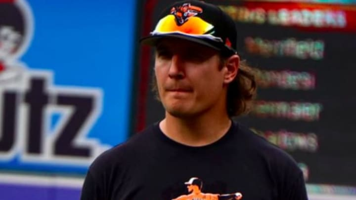 Orioles Players Are Sporting Hilarious Shirts In Support