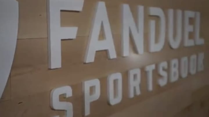 FanDuel Fantasy Golf Classic