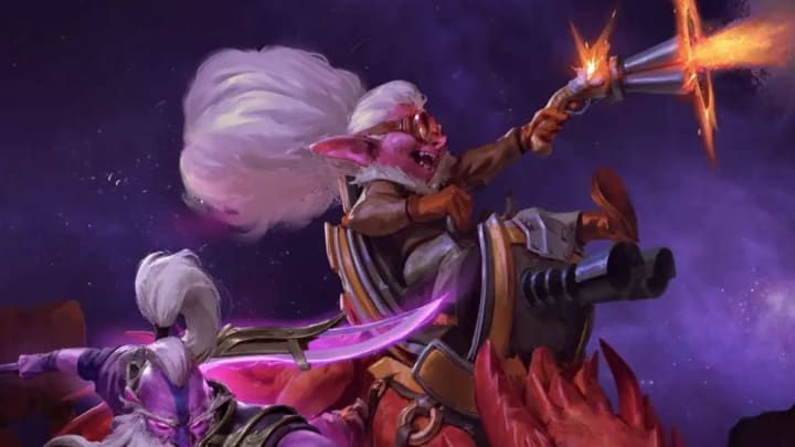 Dota 2's 7.23b update has arrived and it's bringing a whole slue of changes.