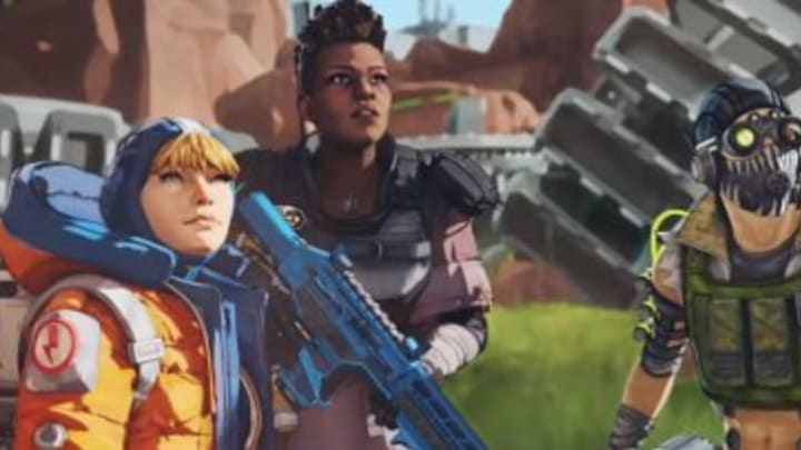 When is Duos coming back to Apex Legends?