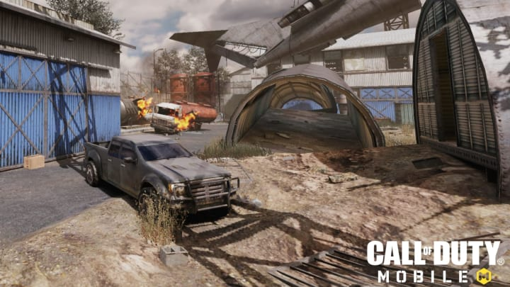 Call of Duty Mobile's new maps will arrive in Season 3.