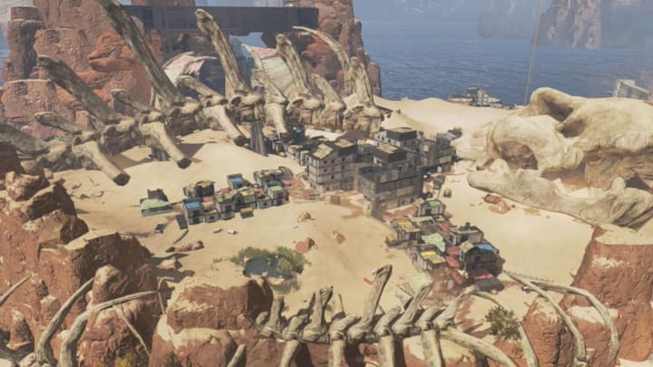 An Apex Legends fan created an amazing idea for a return visit to Skull town.