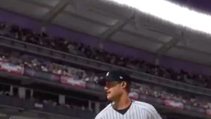 MLB The Show 20 reveals Gerrit Cole in Yankees uniform, Juan Soto's shuffle, and much more!