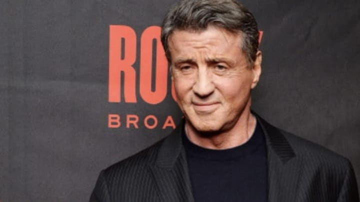 """Sylvester Stallone's """"Rocky"""" is one of the all-time great movies"""