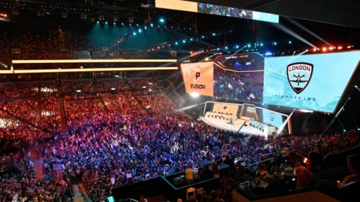 Where can you watch the Overwatch League stream?