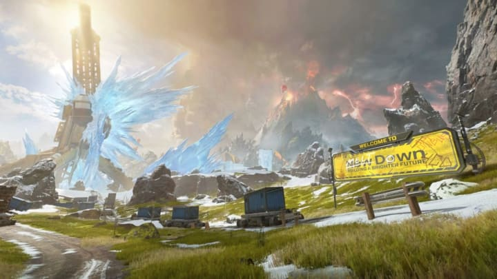 Apex Legends leaker and data miner That1MiningGuy believes King's Canyon will be available to squads