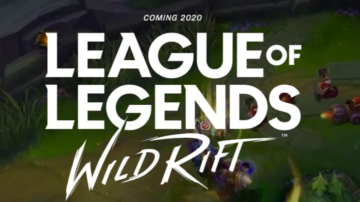 League of Legends Wild Rift plans to bring 5-v-5 MOBA action to mobile and console.