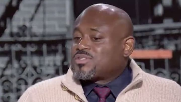 Steve Stoute blew it on first take