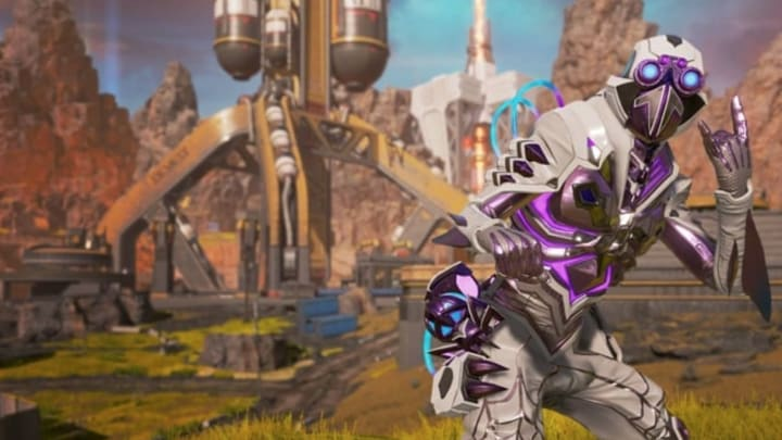 An Octane new bundle leak shows an Apex Legends edition which includes exclusive Octane cosmetics.