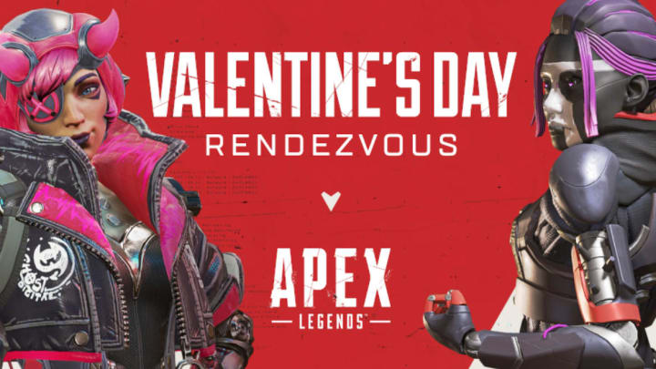 Apex Legends Update 1.29 hit the live servers on Wednesday and introduced Valentine's Day Rendezvous