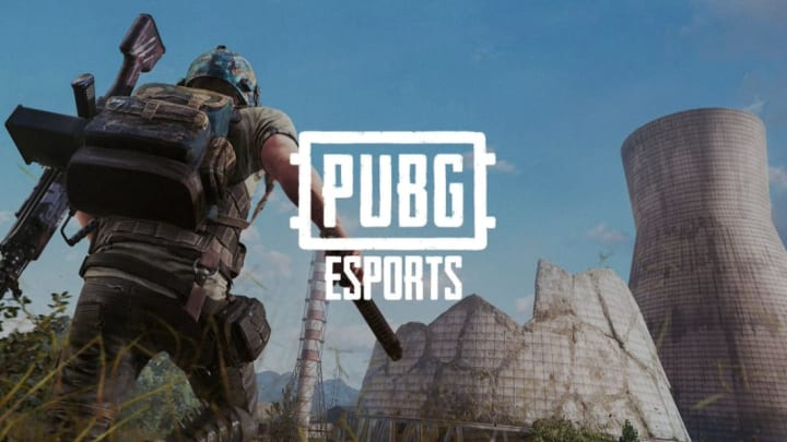 PUBG Esports events will play on the updated Erangel version starting April.