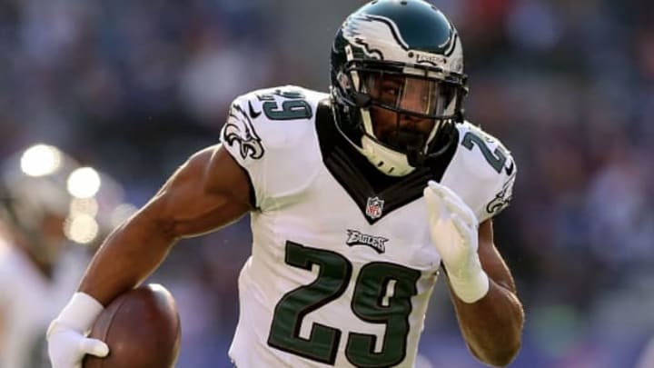 Former Eagles RB DeMarco Murray