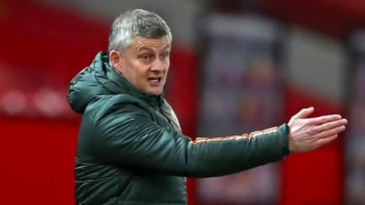 Ole Gunnar Solskjaer Lauds 'Physical Monster' Scott McTominay After Record-Breaking Brace