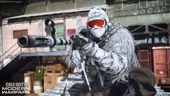 Modern Warfare Weapon Tier List February 2020: Best Sniper Rifles, Shotguns and LMGs