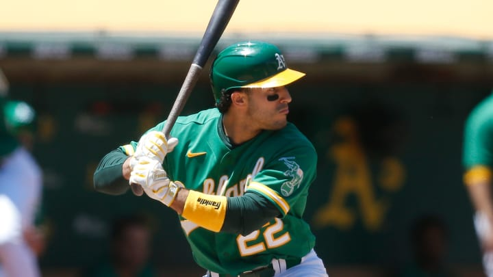 The Oakland Athletics got great news on Wednesday as they announced the activation of Ramon Laureano off the injured list.