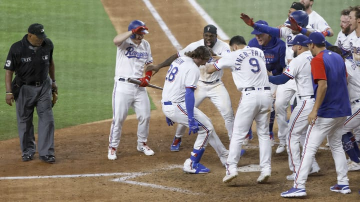 Mariners vs Rangers Prediction and Pick for MLB Game Today From FanDuel Sportsbook