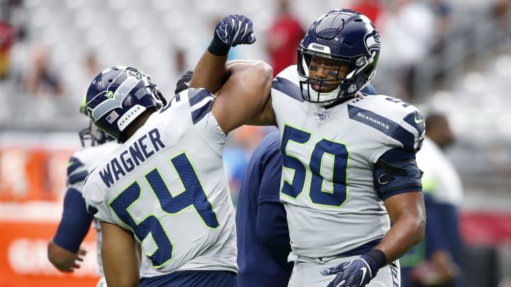 Seattle Seahawks linebacker Bobby Wagner recently revealed the impact of not having K.J. Wright at the team's OTAs.