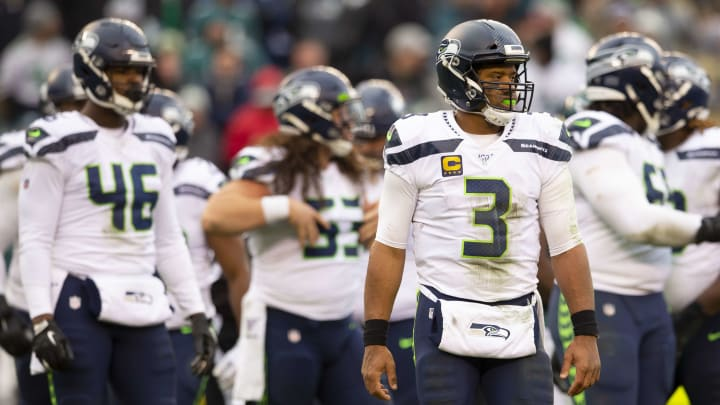 Seahawks Vs Rams Spread Odds Line Over Under Prop Bets Betting Insights For Week 14 Sunday Night Football
