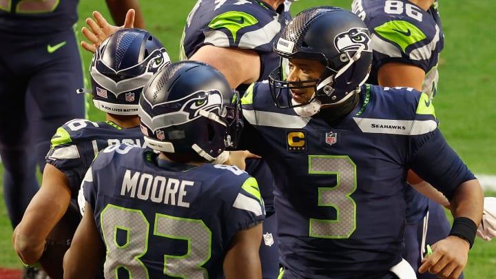 Seattle Seahawks venció 26 a 23 a San Francisco 49ers en el partido del domingo 3 de enero de 2021