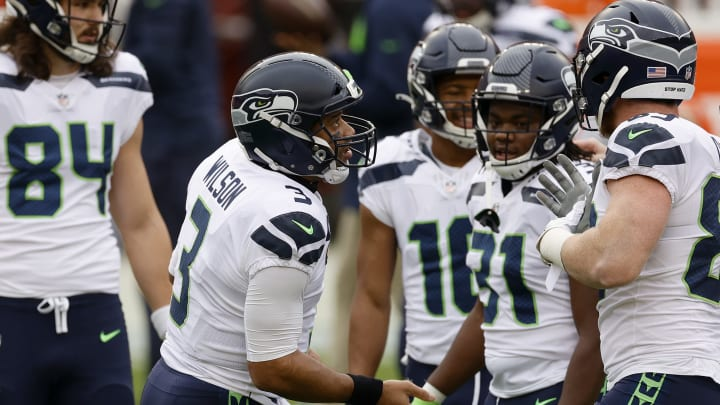 Rams Vs Seahawks Point Spread Over Under Moneyline And Betting Trends For Nfl Week 16