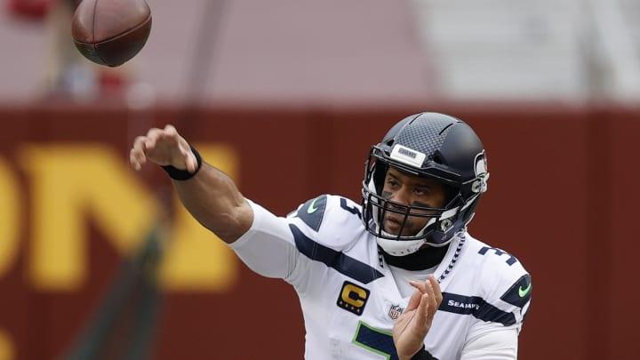 Wilson es una de las estrellas de la NFL en la actualidad