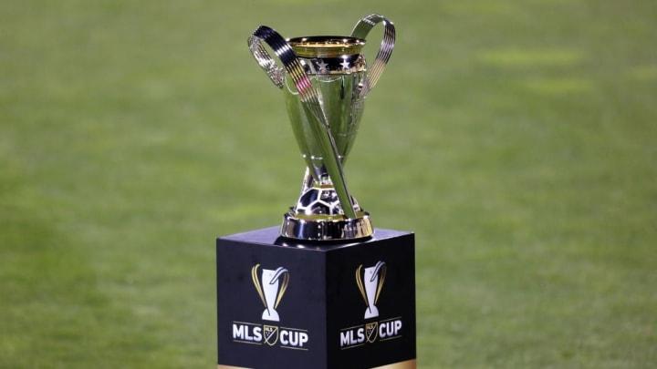 The Philip F. Anschutz Trophy