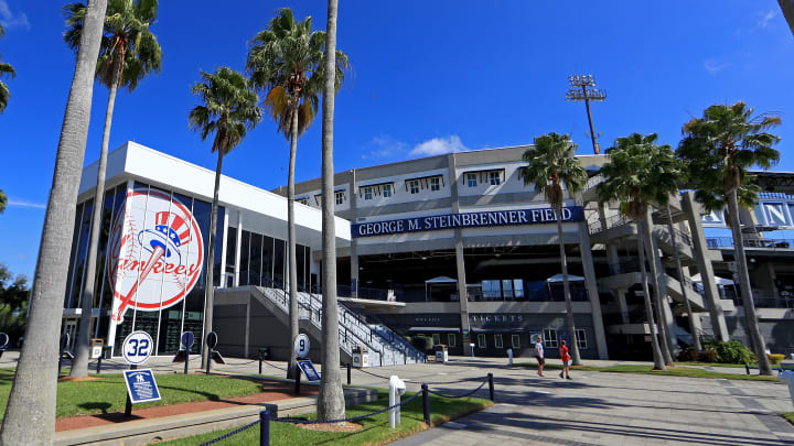 Second New York Yankees Minor Leaguer Has Tested Positive for Coronavirus