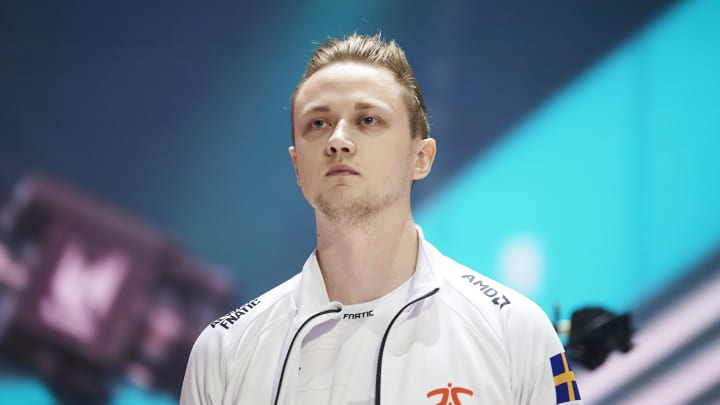Martin Larsson, Rekkles