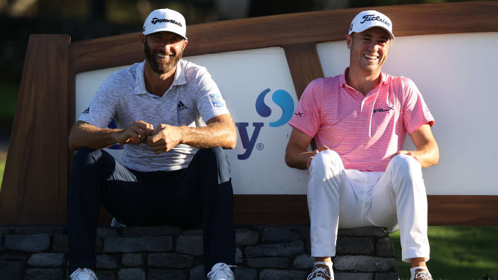 Dustin Johnson and Justin Thomas are among the favorites at the 2021 Valspar Championship.