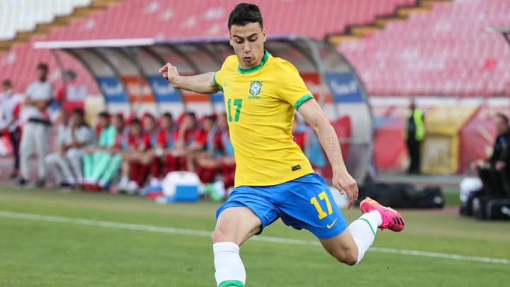 Serbia U21 v Brazil U23 - International Friendly