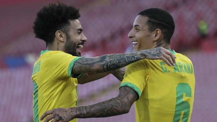 Seleção Masculina fará sua estreia nas Olimpíadas