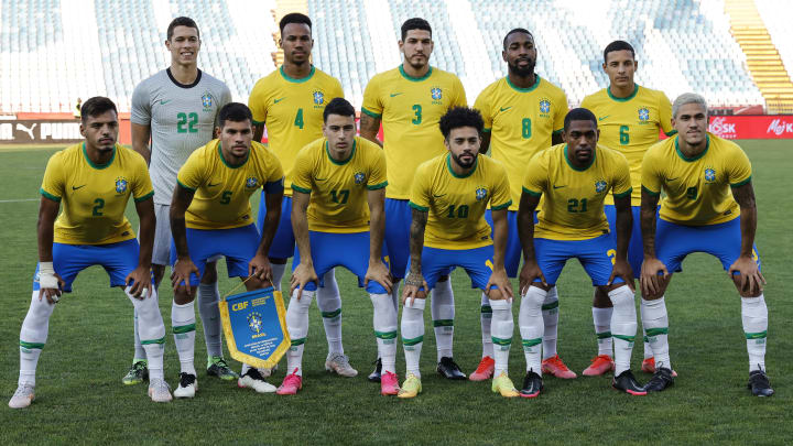 Brasil sub23