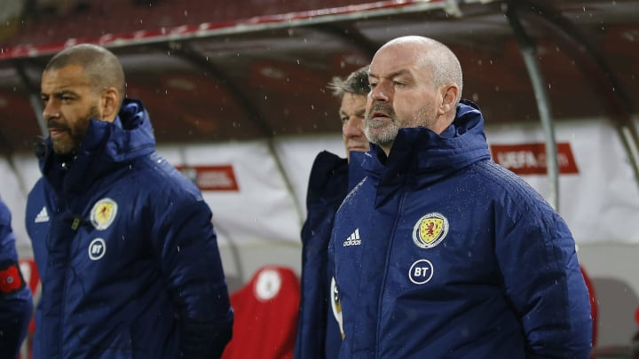 Player Ratings as Hungover Scots Stumble to Nations League Defeat