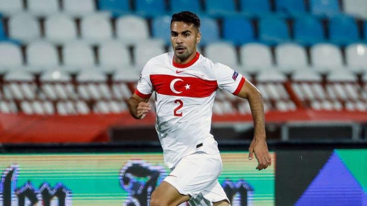 Serbia v Turkey - UEFA Nations League