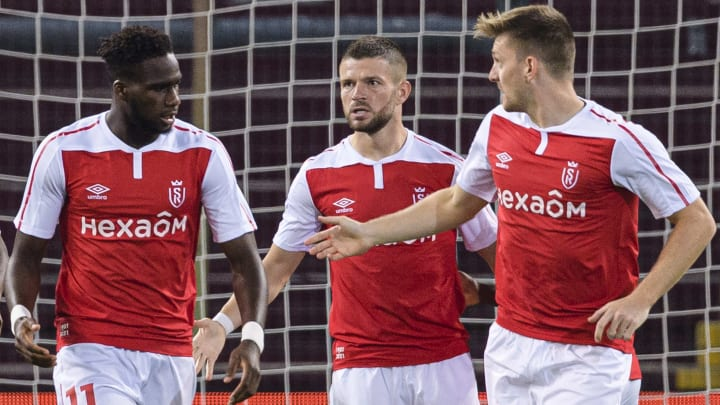 Servette FC v Stade de Reims: UEFA Europa League Second Qualifying Round