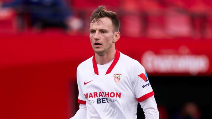 Ivan Rakitic und der FC Sevilla schaffen es in die Top Ten