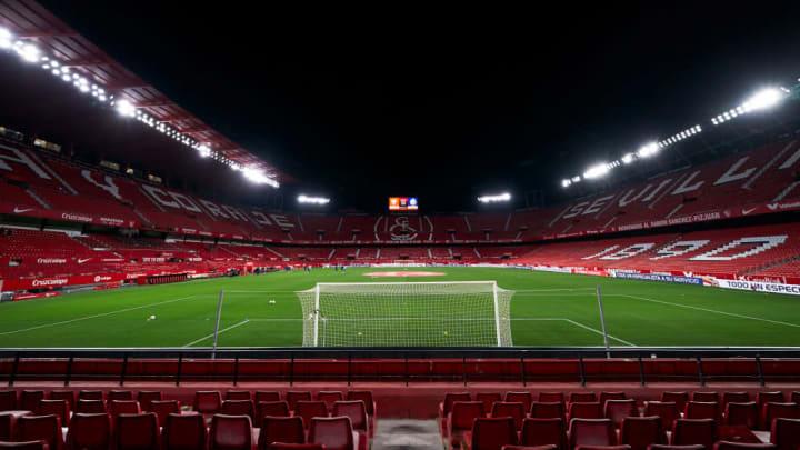 In Sevilla dürfte die Partie stattfinden