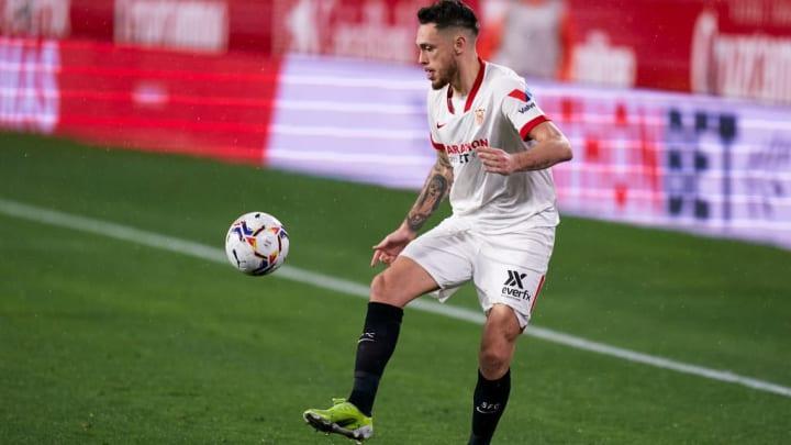 Sevilla FC v Getafe CF - La Liga Santander