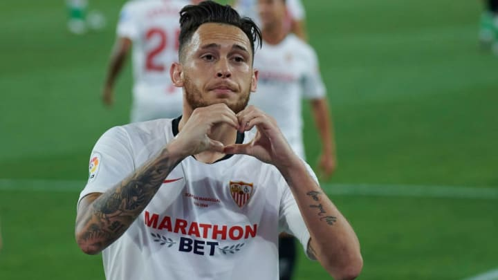 Lucas Ocampos: The Argentine All-Rounder Who Should Be on the ...