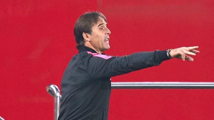 Sevilla FC v Real Valladolid CF - La Liga Santander