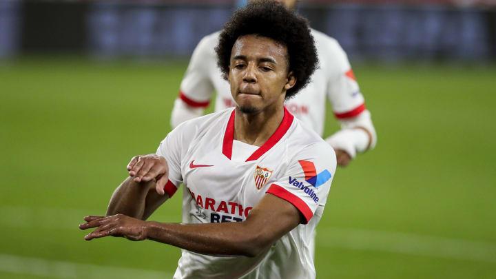 Auteur d'une excellente saison au FC Séville, Jules Koundé serait proche d'intégrer l'Equipe de France.