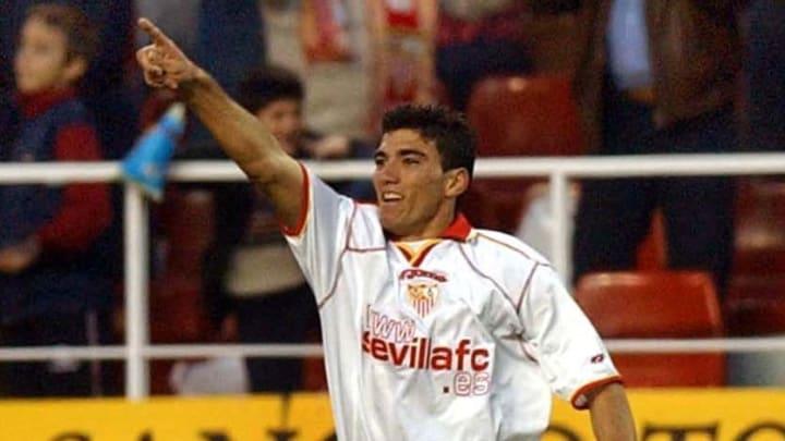 Sevilla v ValladolidX