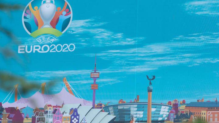 Seville Prepares For UEFA Euro2020