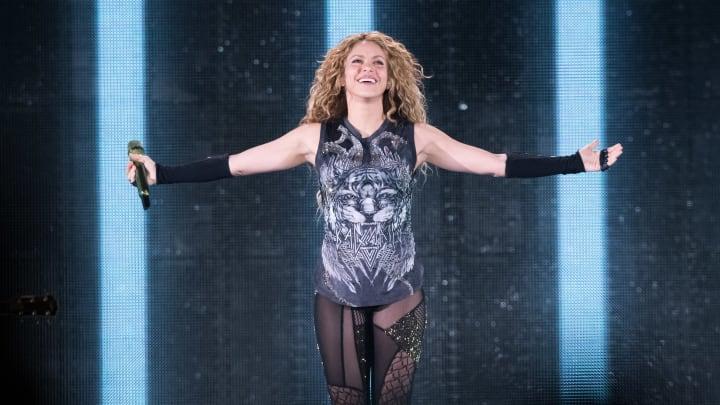 Shakira se prepara para su nuevo lanzamiento este viernes 16 de julio