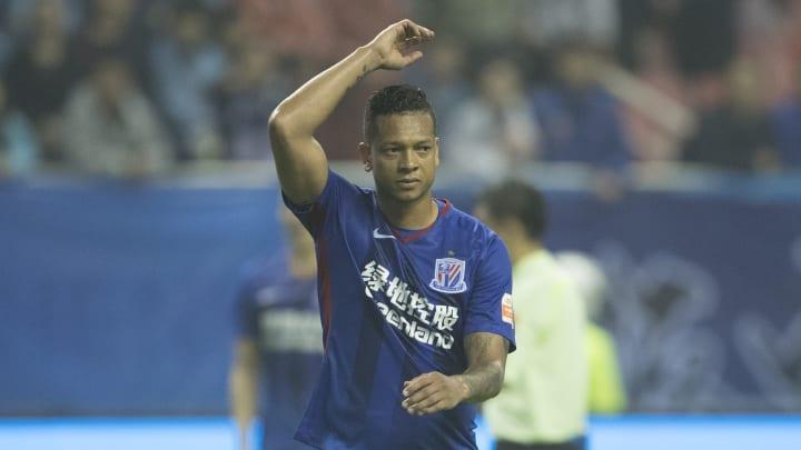 Shanghai Greenland Shenhua v Guangzhou Evergrande Taobao - 2018 China Super League