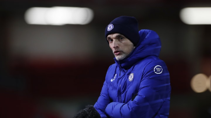 Thomas Tuchel will reportedly have £150m to spend for Chelsea this summer
