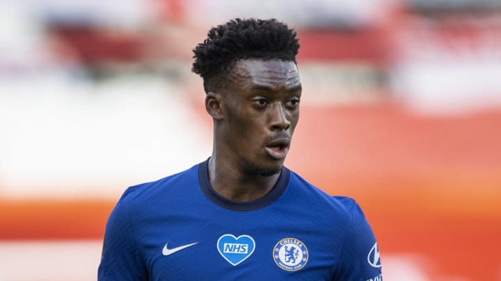 Bayern have been long-term admirers of Hudson-Odoi